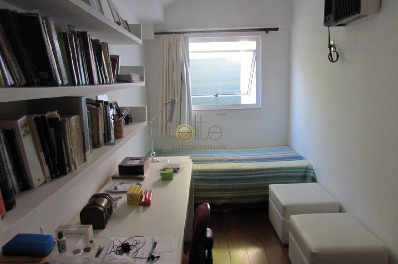 FOTO24 - Casa em Condomínio Rua São Leobaldo,São Conrado, Rio de Janeiro, RJ À Venda, 4 Quartos, 450m² - 71134 - 27