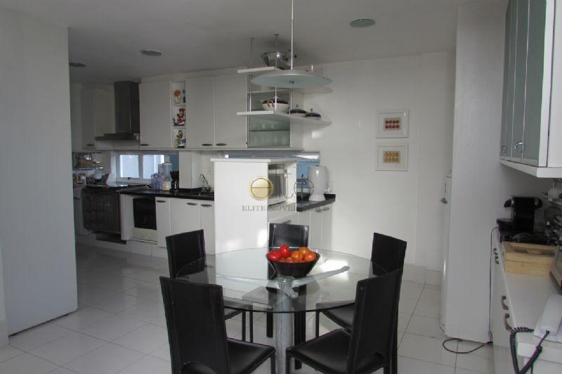 FOTO25 - Casa em Condomínio Rua São Leobaldo,São Conrado, Rio de Janeiro, RJ À Venda, 4 Quartos, 450m² - 71134 - 18