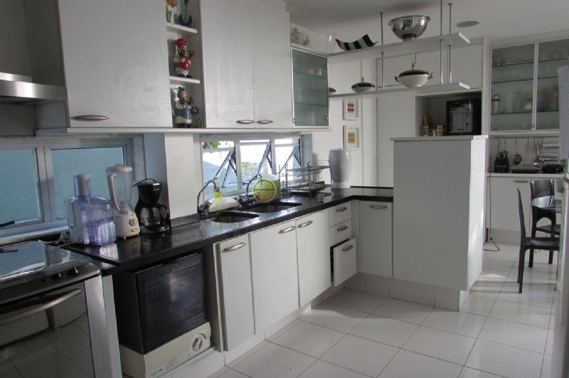 FOTO26 - Casa em Condomínio Rua São Leobaldo,São Conrado, Rio de Janeiro, RJ À Venda, 4 Quartos, 450m² - 71134 - 19