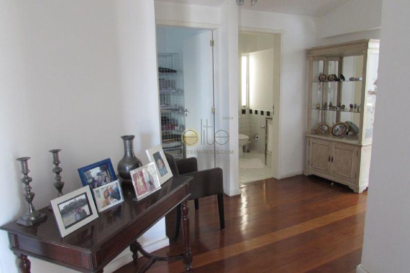 FOTO5 - Casa em Condomínio Rua São Leobaldo,São Conrado, Rio de Janeiro, RJ À Venda, 4 Quartos, 450m² - 71134 - 13