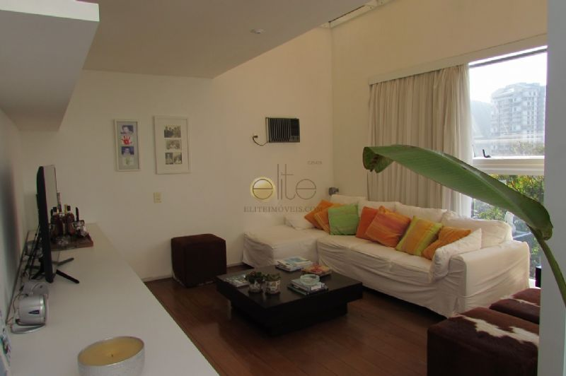 FOTO6 - Casa em Condomínio Rua São Leobaldo,São Conrado, Rio de Janeiro, RJ À Venda, 4 Quartos, 450m² - 71134 - 15