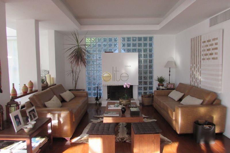 FOTO7 - Casa em Condomínio Rua São Leobaldo,São Conrado, Rio de Janeiro, RJ À Venda, 4 Quartos, 450m² - 71134 - 14