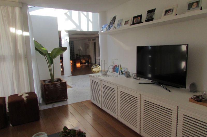 FOTO8 - Casa em Condomínio Rua São Leobaldo,São Conrado, Rio de Janeiro, RJ À Venda, 4 Quartos, 450m² - 71134 - 16