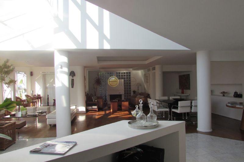 FOTO9 - Casa em Condomínio Rua São Leobaldo,São Conrado, Rio de Janeiro, RJ À Venda, 4 Quartos, 450m² - 71134 - 5
