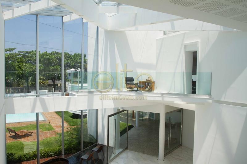 FOTO12 - Casa À Venda no Condomínio Novo Leblon - Barra da Tijuca - Rio de Janeiro - RJ - 71135 - 13