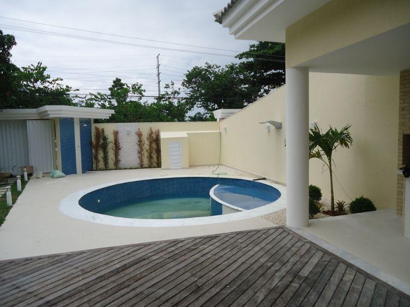 FOTO3 - Casa À Venda no Condomínio Rio Mar - Barra da Tijuca - Rio de Janeiro - RJ - 71136 - 4