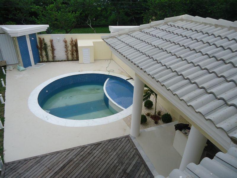 FOTO4 - Casa À Venda no Condomínio Rio Mar - Barra da Tijuca - Rio de Janeiro - RJ - 71136 - 5