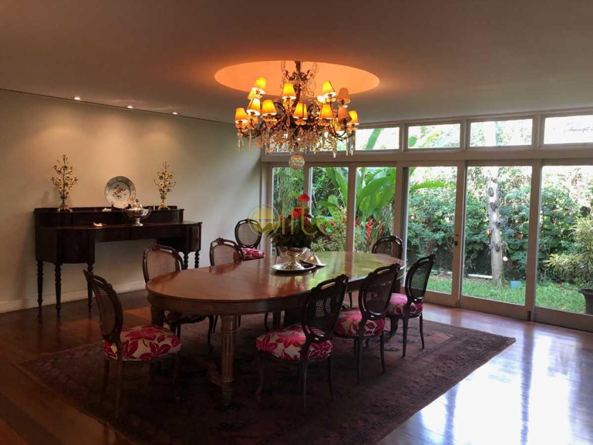 2 - Casa Para Venda ou Aluguel no Condomínio Jardim do Itanhanga - Itanhangá - Rio de Janeiro - RJ - 71138 - 3