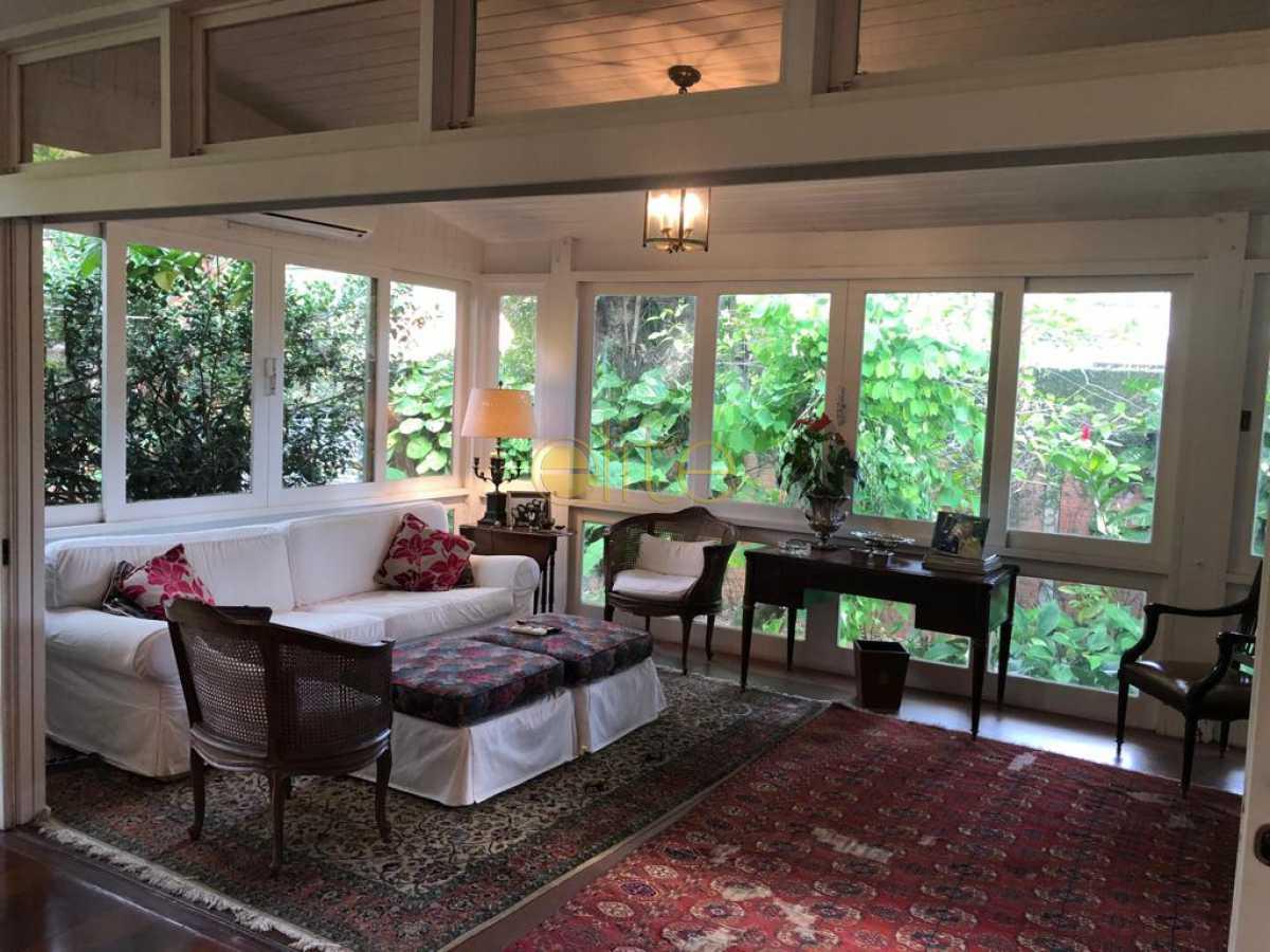 3 - Casa Para Venda ou Aluguel no Condomínio Jardim do Itanhanga - Itanhangá - Rio de Janeiro - RJ - 71138 - 4