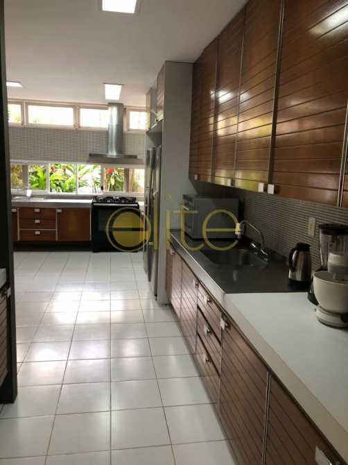 4 - Casa Para Venda ou Aluguel no Condomínio Jardim do Itanhanga - Itanhangá - Rio de Janeiro - RJ - 71138 - 5