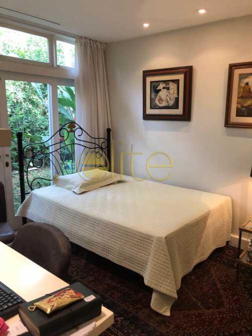 9 - Casa Para Venda ou Aluguel no Condomínio Jardim do Itanhanga - Itanhangá - Rio de Janeiro - RJ - 71138 - 10