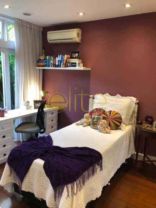 12 - Casa Para Venda ou Aluguel no Condomínio Jardim do Itanhanga - Itanhangá - Rio de Janeiro - RJ - 71138 - 13