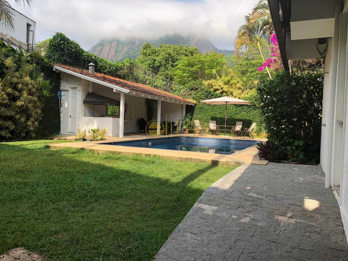 25 - Casa Para Venda ou Aluguel no Condomínio Jardim do Itanhanga - Itanhangá - Rio de Janeiro - RJ - 71138 - 26
