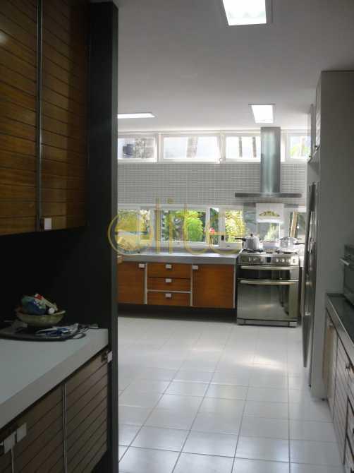 27 - Casa Para Venda ou Aluguel no Condomínio Jardim do Itanhanga - Itanhangá - Rio de Janeiro - RJ - 71138 - 28