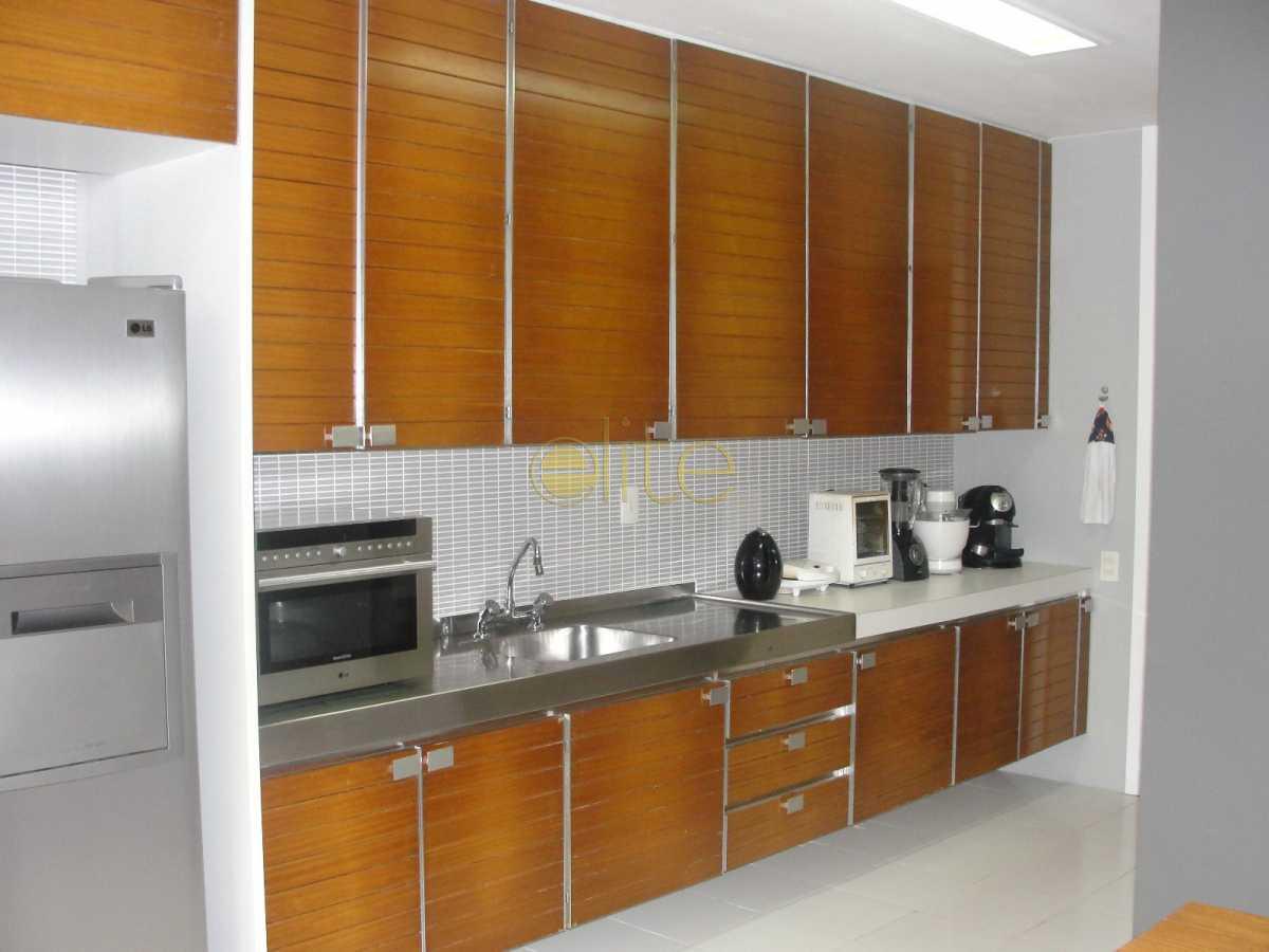 28 - Casa Para Venda ou Aluguel no Condomínio Jardim do Itanhanga - Itanhangá - Rio de Janeiro - RJ - 71138 - 29