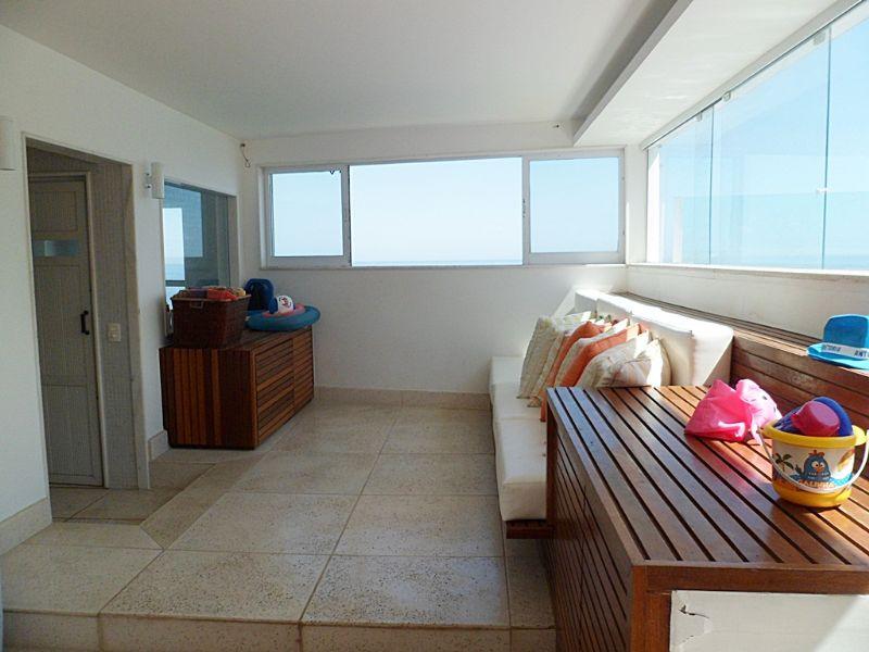 FOTO11 - Casa em Condomínio Avenida Niemeyer,São Conrado, Rio de Janeiro, RJ À Venda, 4 Quartos, 1100m² - 71145 - 12