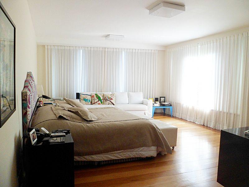 FOTO15 - Casa em Condomínio Avenida Niemeyer,São Conrado, Rio de Janeiro, RJ À Venda, 4 Quartos, 1100m² - 71145 - 16