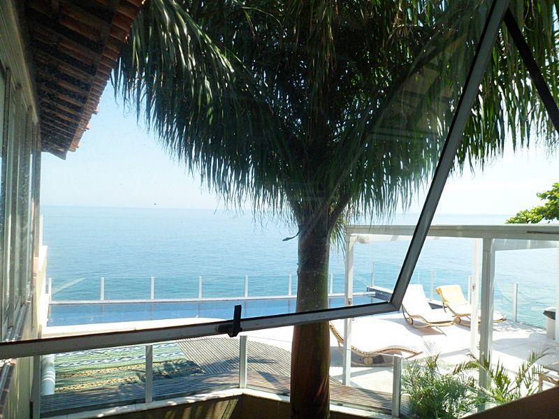 FOTO2 - Casa em Condomínio Avenida Niemeyer,São Conrado, Rio de Janeiro, RJ À Venda, 4 Quartos, 1100m² - 71145 - 3