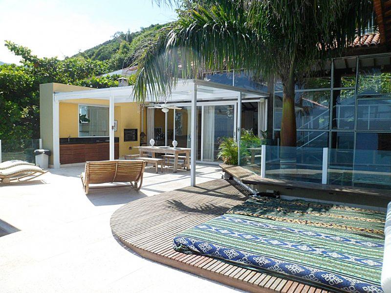 FOTO3 - Casa em Condomínio Avenida Niemeyer,São Conrado, Rio de Janeiro, RJ À Venda, 4 Quartos, 1100m² - 71145 - 4