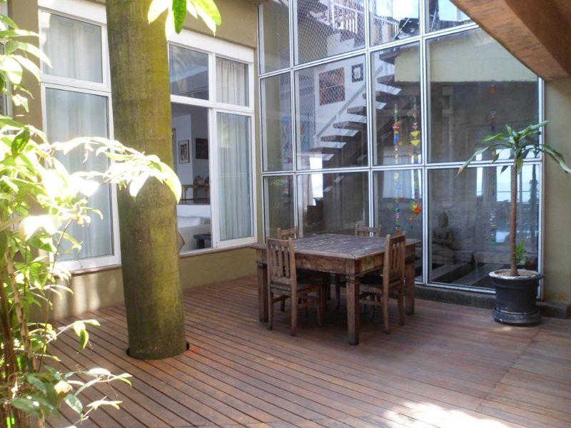 FOTO5 - Casa em Condomínio Avenida Niemeyer,São Conrado, Rio de Janeiro, RJ À Venda, 4 Quartos, 1100m² - 71145 - 6