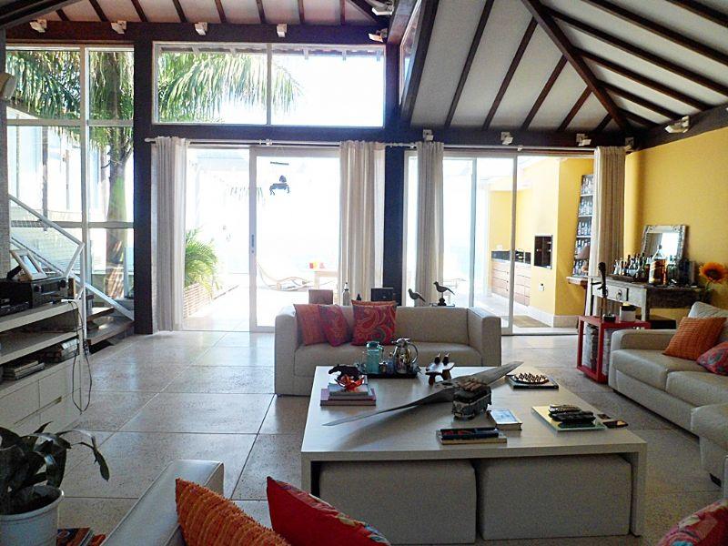 FOTO8 - Casa em Condomínio Avenida Niemeyer,São Conrado, Rio de Janeiro, RJ À Venda, 4 Quartos, 1100m² - 71145 - 9