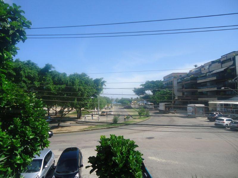 FOTO3 - Apartamento À Venda - Jardim Oceânico - Rio de Janeiro - RJ - 40024 - 4