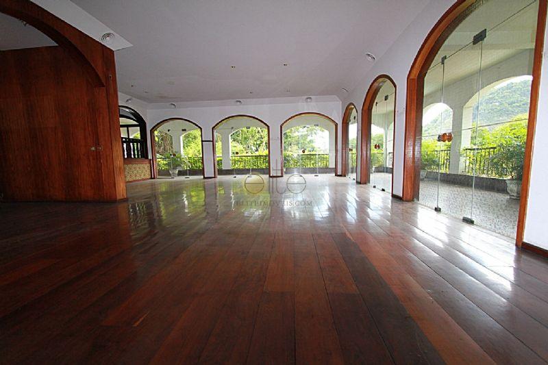 FOTO13 - Casa em Condomínio Jardim do Itanhanga, Avenida Filadelfo de Azevedo,Itanhangá, Rio de Janeiro, RJ À Venda, 5 Quartos, 1468m² - 71147 - 14