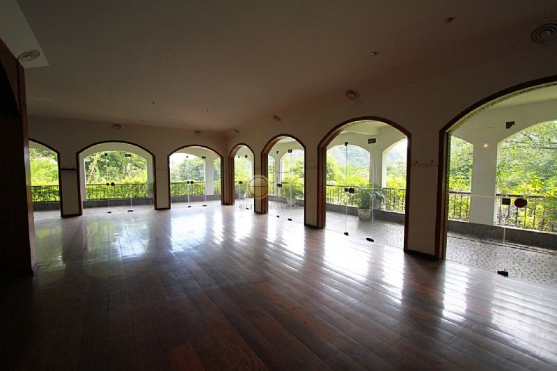 FOTO15 - Casa em Condomínio Jardim do Itanhanga, Avenida Filadelfo de Azevedo,Itanhangá, Rio de Janeiro, RJ À Venda, 5 Quartos, 1468m² - 71147 - 16