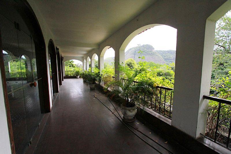 FOTO16 - Casa em Condomínio 5 quartos à venda Itanhangá, Rio de Janeiro - R$ 2.500.000 - 71147 - 17