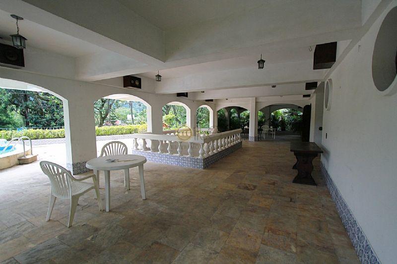FOTO17 - Casa em Condomínio 5 quartos à venda Itanhangá, Rio de Janeiro - R$ 2.500.000 - 71147 - 18