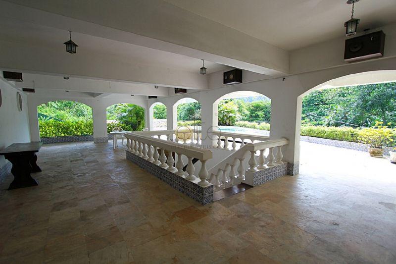 FOTO19 - Casa em Condomínio Jardim do Itanhanga, Avenida Filadelfo de Azevedo,Itanhangá, Rio de Janeiro, RJ À Venda, 5 Quartos, 1468m² - 71147 - 20