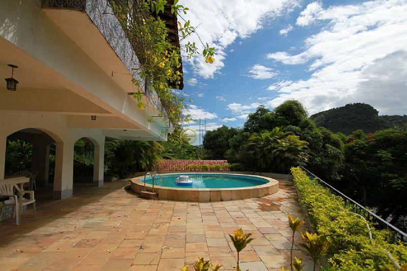 FOTO21 - Casa em Condomínio 5 quartos à venda Itanhangá, Rio de Janeiro - R$ 2.500.000 - 71147 - 22