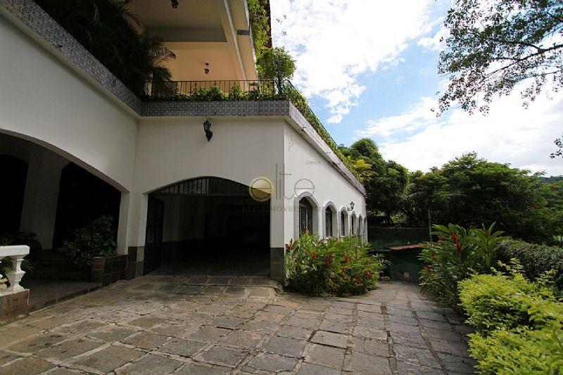 FOTO22 - Casa em Condomínio 5 quartos à venda Itanhangá, Rio de Janeiro - R$ 2.500.000 - 71147 - 23