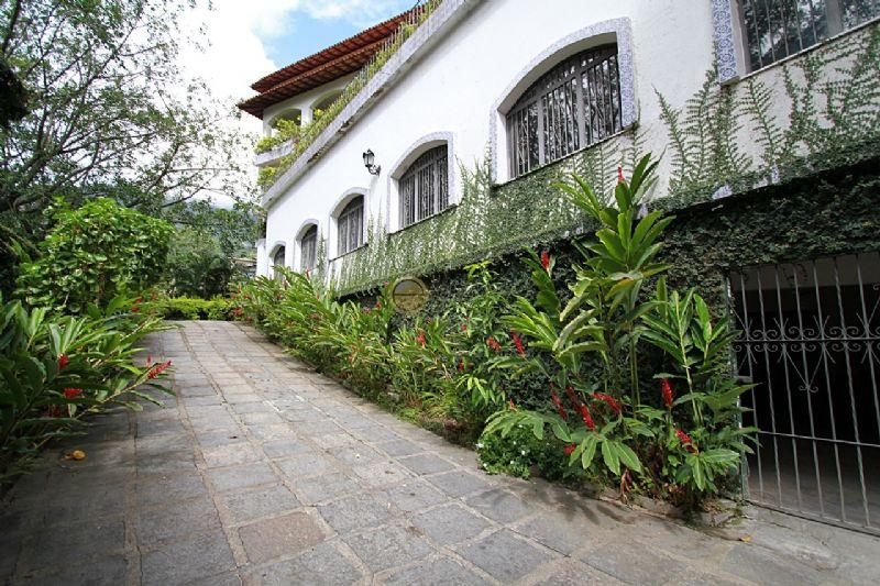 FOTO3 - Casa em Condomínio Jardim do Itanhanga, Avenida Filadelfo de Azevedo,Itanhangá, Rio de Janeiro, RJ À Venda, 5 Quartos, 1468m² - 71147 - 4