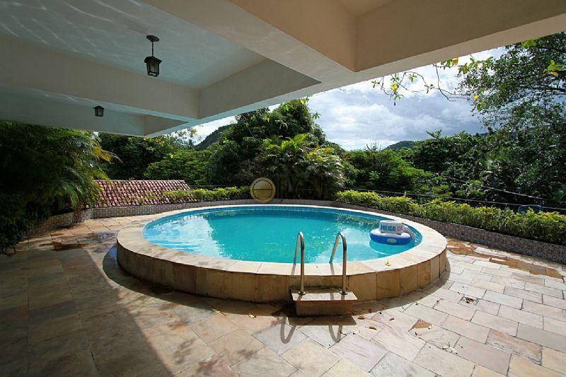 FOTO4 - Casa em Condomínio 5 quartos à venda Itanhangá, Rio de Janeiro - R$ 2.500.000 - 71147 - 5