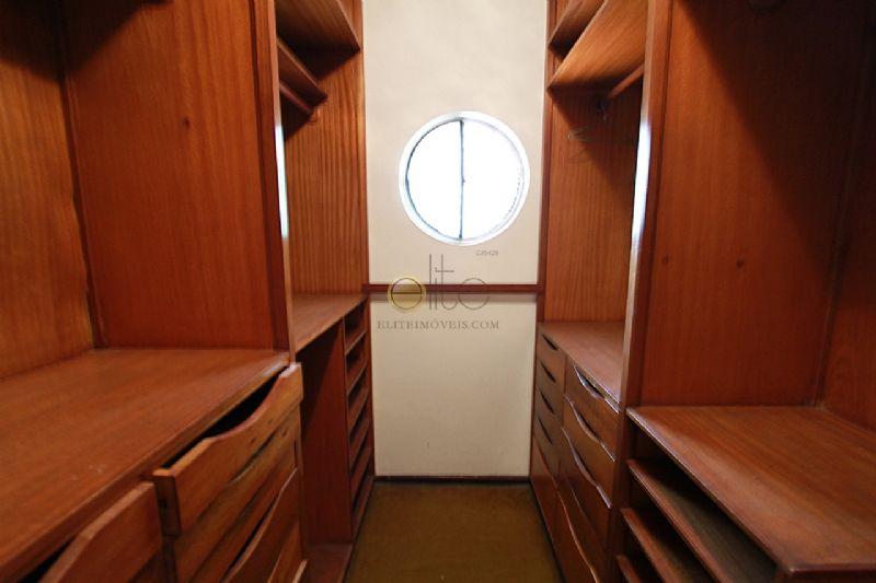 FOTO6 - Casa em Condomínio 5 quartos à venda Itanhangá, Rio de Janeiro - R$ 2.500.000 - 71147 - 7
