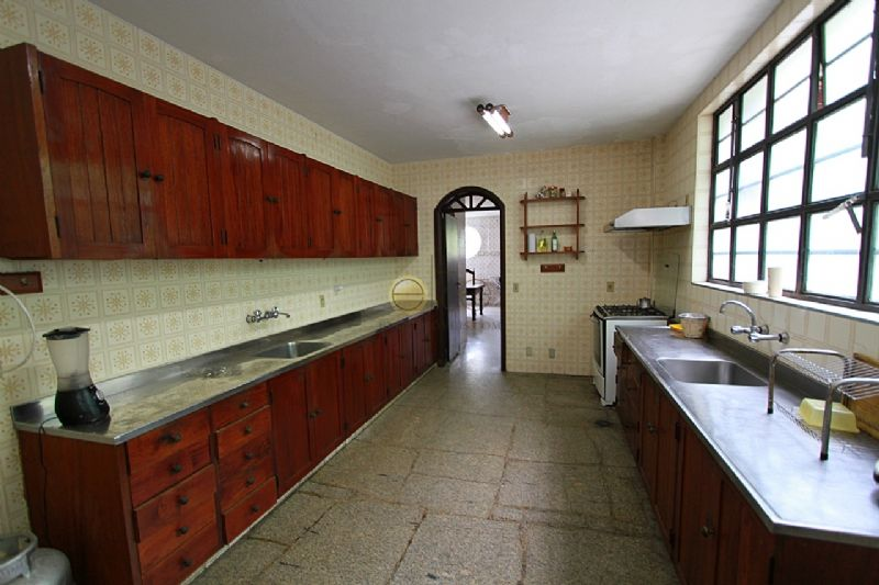 FOTO8 - Casa em Condomínio 5 quartos à venda Itanhangá, Rio de Janeiro - R$ 2.500.000 - 71147 - 9