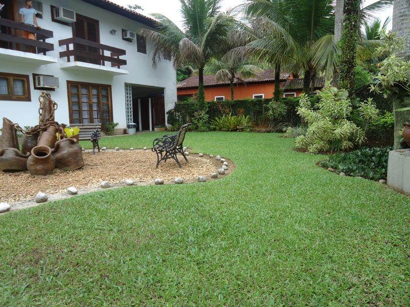 FOTO1 - Casa em Condomínio Centro, Angra dos Reis, RJ À Venda, 4 Quartos, 300m² - 71149 - 1