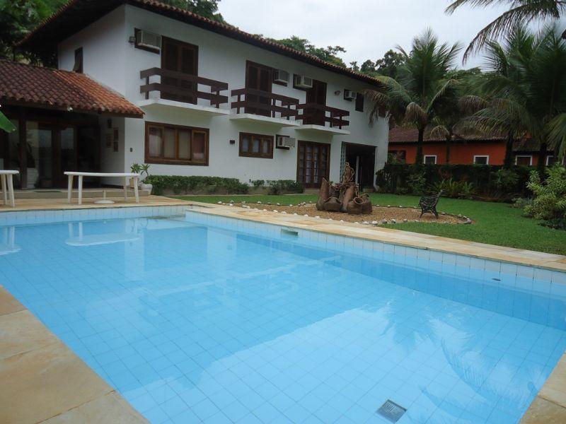 FOTO6 - Casa em Condomínio Centro, Angra dos Reis, RJ À Venda, 4 Quartos, 300m² - 71149 - 7