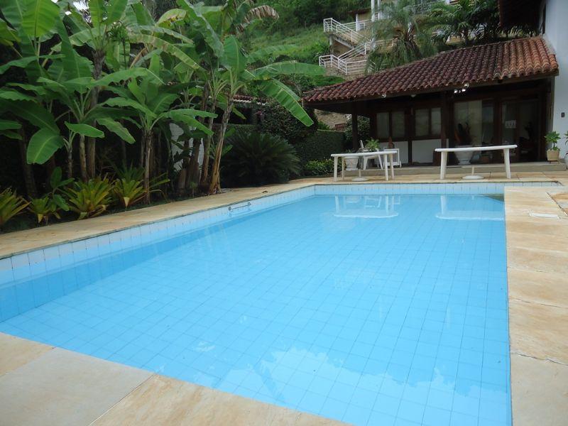 FOTO7 - Casa em Condomínio Centro, Angra dos Reis, RJ À Venda, 4 Quartos, 300m² - 71149 - 8