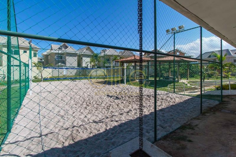 FOTO1 - Casa À Venda no Condomínio Riviera Del Sol - Recreio dos Bandeirantes - Rio de Janeiro - RJ - 71152 - 1