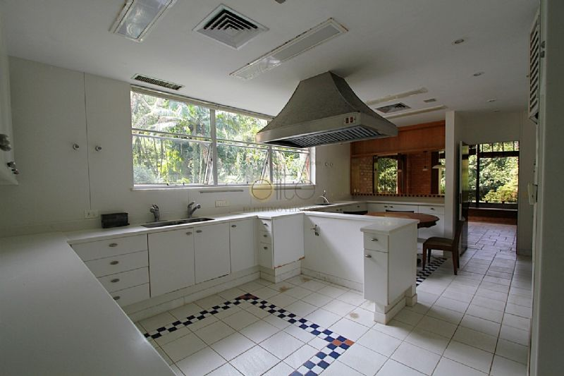 FOTO12 - Casa em Condomínio Iposeira, Rua Iposeira,São Conrado, Rio de Janeiro, RJ À Venda, 7 Quartos, 1150m² - 71167 - 13