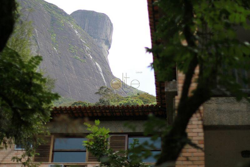 FOTO2 - Casa em Condomínio Iposeira, Rua Iposeira,São Conrado, Rio de Janeiro, RJ À Venda, 7 Quartos, 1150m² - 71167 - 3