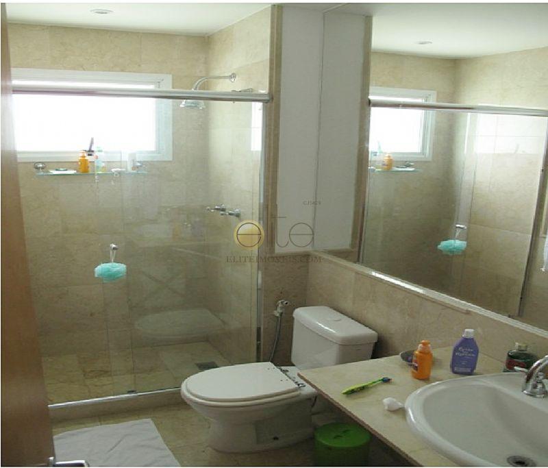FOTO18 - Cobertura Para Venda ou Aluguel no Condomínio Le Parc - Barra da Tijuca - Rio de Janeiro - RJ - 60050 - 19