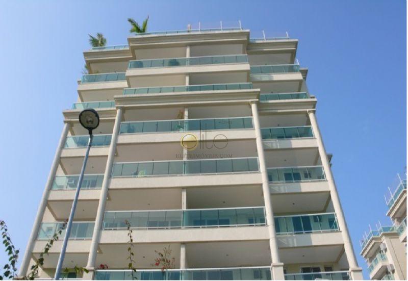 FOTO20 - Cobertura Para Venda ou Aluguel no Condomínio Le Parc - Barra da Tijuca - Rio de Janeiro - RJ - 60050 - 21