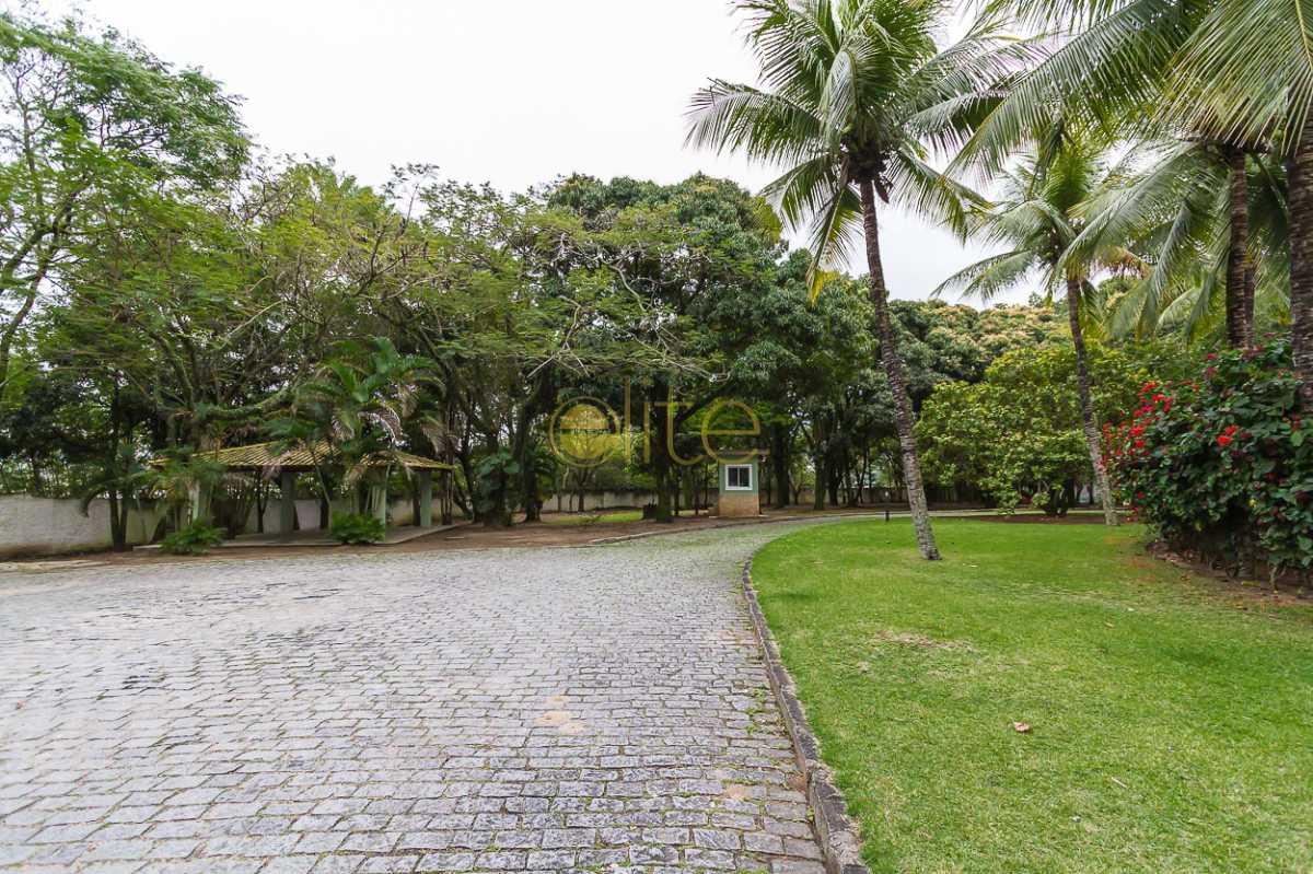 TERRENO A VENDA BARRA DA TIJUC - Terreno a Venda Barra da Tijuca em Condominio Fechado - 80017 - 16