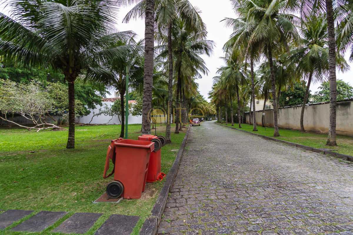 TERRENO A VENDA BARRA DA TIJUC - Terreno a Venda Barra da Tijuca em Condominio Fechado - 80017 - 17