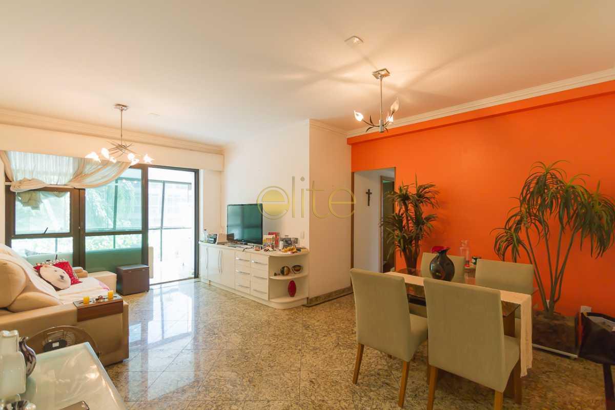 APARTAMENTO 4QTOS A VENDA BARR - Apartamento À Venda no Condomínio Ocean Front - Barra da Tijuca - Rio de Janeiro - RJ - 40054 - 1
