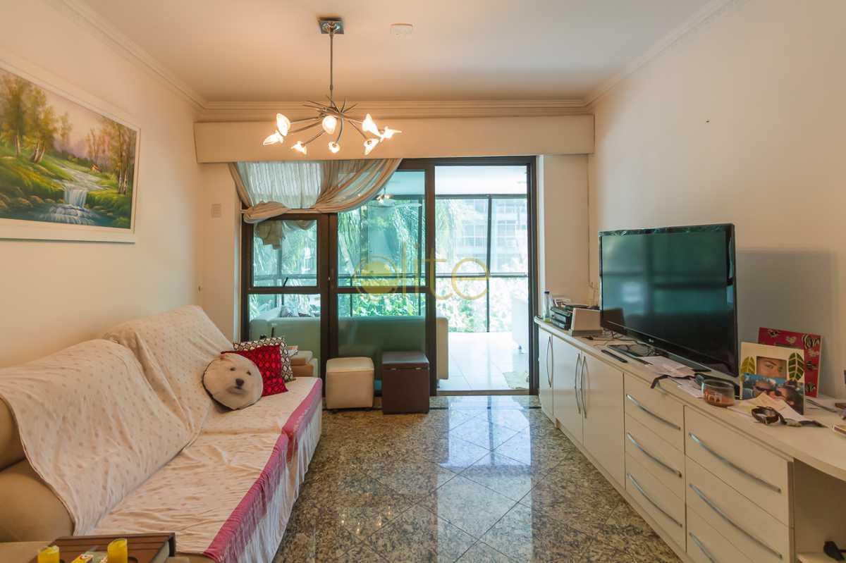 APARTAMENTO 4QTOS A VENDA BARR - Apartamento À Venda no Condomínio Ocean Front - Barra da Tijuca - Rio de Janeiro - RJ - 40054 - 4