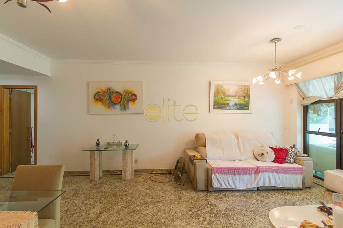 APARTAMENTO 4QTOS A VENDA BARR - Apartamento À Venda no Condomínio Ocean Front - Barra da Tijuca - Rio de Janeiro - RJ - 40054 - 5